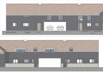 Thumbnail 2 bed flat for sale in High Street, Balsham, Cambridge