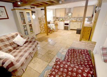 Thumbnail 2 bed terraced house for sale in High Street, South Woodchester, Gloucestershire