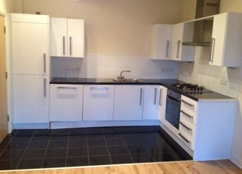 Thumbnail 3 bed flat to rent in Carlton House, Upper Chorlton Rd, Manchester