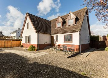 Thumbnail 3 bed bungalow for sale in Station Road, Invergowrie, Perthshire