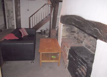 Thumbnail 2 bed semi-detached house to rent in Southampton Street, Reading