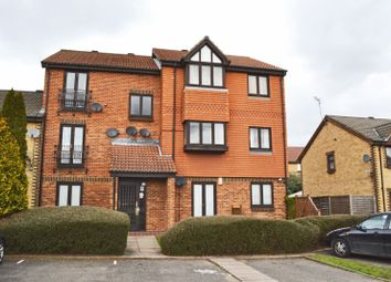 Thumbnail 2 bedroom flat for sale in Tarragon Close, London