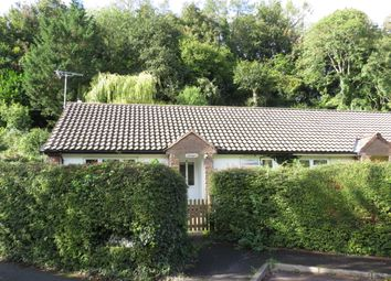 Thumbnail 2 bed semi-detached bungalow for sale in Clitsome View, Roadwater, Watchet