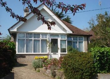Thumbnail 2 bed bungalow for sale in Hyde Street, Upper Beeding, Steyning, West Sussex