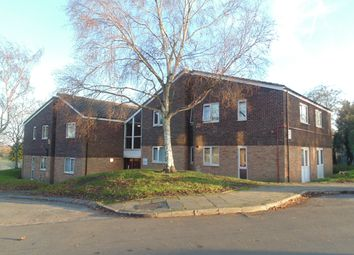 Thumbnail Flat to rent in Romulus Close, Handsworth Wood