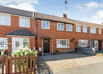 Thumbnail 4 bed end terrace house for sale in Cumberland Avenue, Canterbury