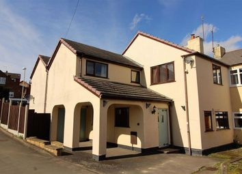 Thumbnail 4 bed semi-detached house for sale in Chapel Walk, Gornal Wood, Dudley
