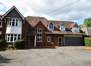 Thumbnail 5 bed semi-detached house to rent in Whitford Road, Bromsgrove