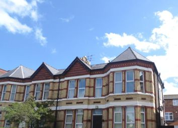 Thumbnail 1 bed flat to rent in 1 7 Grassendale Road, Grassendale, Liverpool