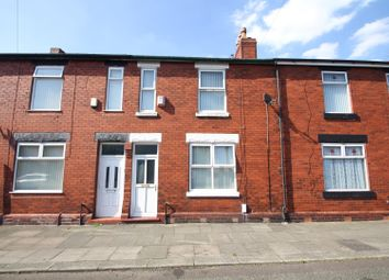 Thumbnail 2 bed terraced house for sale in Mitford Street, Stretford, Manchester