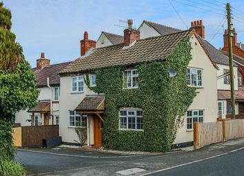 Thumbnail 2 bed end terrace house for sale in Golden Cross Lane, Catshill, Bromsgrove