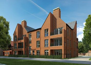 """Thumbnail 2 bed property for sale in """"Pottinger House - First Floor - Plot 317"""" at Andover Road North, Winchester"""