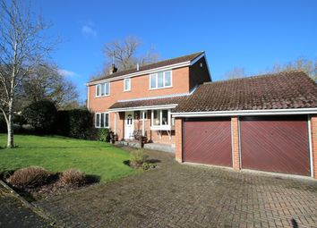 4 bed detached house for sale in Rogersmead, Tenterden TN30