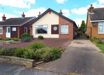 Thumbnail 2 bedroom bungalow for sale in Walesby Crescent, Aspley, Nottingham, Nottinghamshire