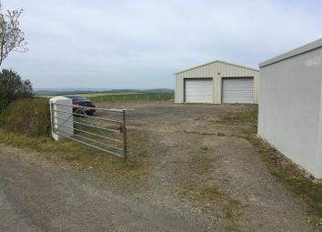 Thumbnail Land for sale in Swimbridge, Barnstaple