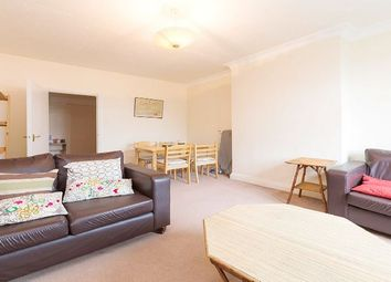 Thumbnail 3 bed flat to rent in Tudor Way, London