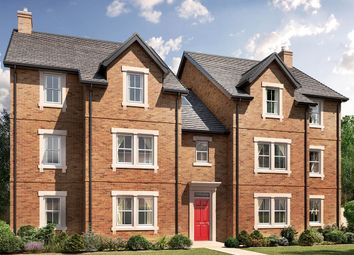 "Thumbnail 2 bed flat for sale in ""Marlborough"" at Crindledyke Estate, Kingstown, Carlisle"