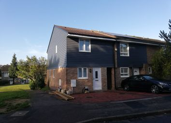 Thumbnail 3 bed semi-detached house to rent in Robin Gardens, Redhill