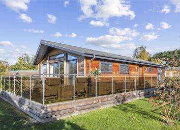 Harleyford, Henley Road, Marlow, Buckinghamshire SL7. 3 bed bungalow for sale