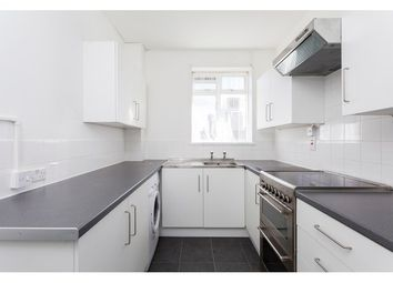 Thumbnail 3 bed flat to rent in Three Colt Street, Poplar, London