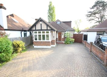 Thumbnail 4 bedroom detached bungalow for sale in The Grange, Worcester Park