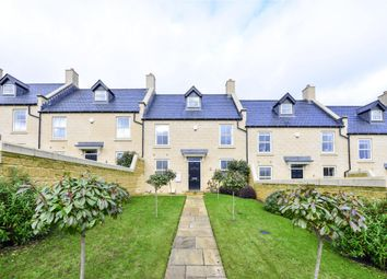 Thumbnail 4 bedroom terraced house for sale in Southbourne Gardens, Bath, Somerset