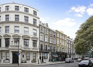 Thumbnail Studio to rent in Chilworth Street, London