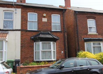 Thumbnail 3 bed end terrace house for sale in Bath Road, Wasall