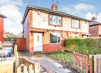 2 bed semi-detached house for sale in Broadbent Avenue, Ashton Under Lyne, Tameside, Greater Manchester OL6