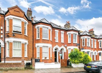 6 bed terraced house for sale in Brayburne Avenue, London SW4