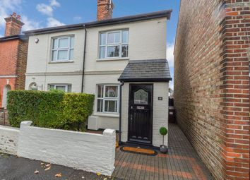 2 bed semi-detached house for sale in Waterhouse Street, Chelmsford CM1