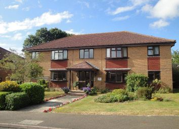 Thumbnail 2 bed flat for sale in Hillborough Close, Bexhill-On-Sea