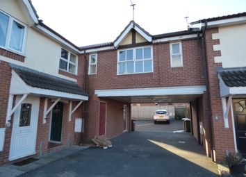 Thumbnail 1 bed flat for sale in Lanark Close, St. Helens