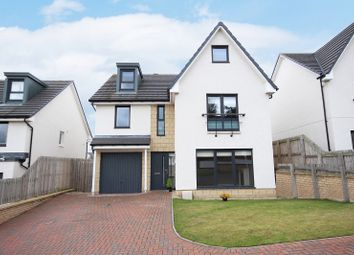 Thumbnail 5 bed detached house for sale in 4 Stornoway Drive, Inverness