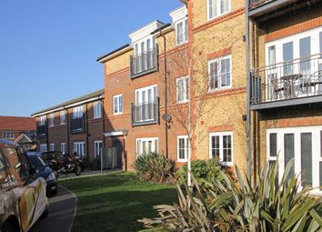 Thumbnail 1 bed flat for sale in Medlar House, Streatham Vale