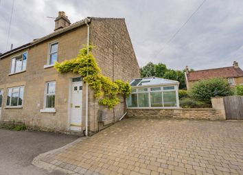 Thumbnail 2 bed semi-detached house to rent in Rush Hill, Bath