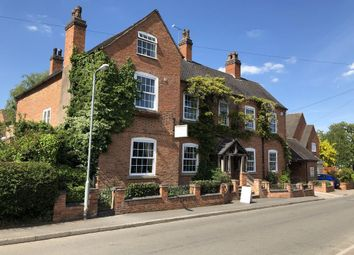 Hotel/guest house for sale in Church Road, Kirkby Mallory, Leicester LE9