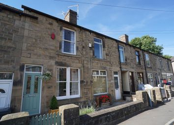 Thumbnail 3 bedroom terraced house for sale in Loxley Road, Loxley, Sheffield