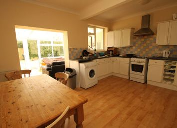 Thumbnail 5 bed detached house to rent in Shaftesbury Road, Bournemouth