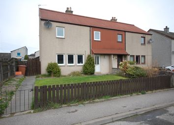 Thumbnail 3 bed semi-detached house for sale in Green Street, Rothes