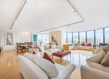 Thumbnail 3 bed flat to rent in Princes Tower, Rotherhithe