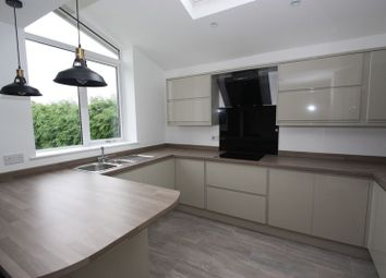 Thumbnail 4 bedroom detached house for sale in Went View Court, Doncaster Road, East Hardwick, Pontefract