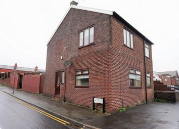 Thumbnail 3 bed detached house for sale in Clifton Street, St. Helens