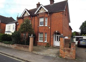 Thumbnail 5 bedroom semi-detached house for sale in Basingstoke, Hampshire, .