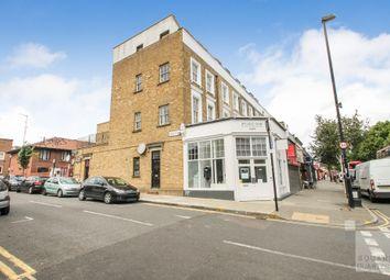 Caledonian Road, Islington N1. 1 bed flat for sale