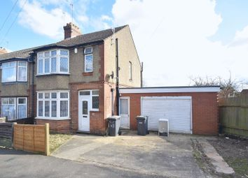 3 bed semi-detached house for sale in Seymour Road, Luton LU1