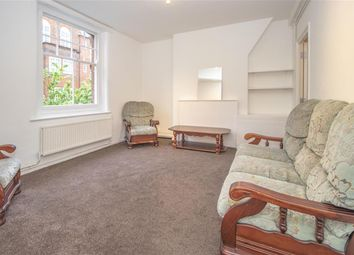 Thumbnail 3 bed flat to rent in Montclare Street, London