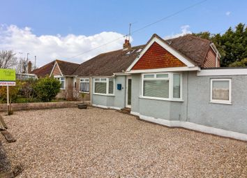 Thumbnail 4 bed property for sale in Grover Avenue, Lancing