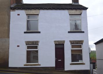 Thumbnail 2 bedroom terraced house to rent in Quarry Hill, Horbury