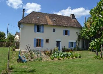 Thumbnail 3 bed equestrian property for sale in Chalus, Haute-Vienne, France